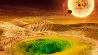 Αυτοί είναι οι επτά συναρπαστικοί εξωπλανήτες που ανακαλύφθηκαν το 2018
