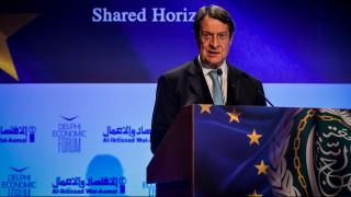 Αναστασιάδης: Είμαι έτοιμος για διάλογο με Τουρκία - Ακκιντζί για το Κυπριακό