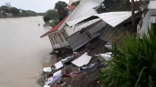 Φιλιππίνες: Δεκάδες νεκροί από την τροπική καταιγίδα Ουσμάν