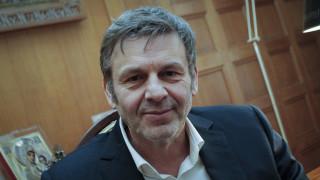 Ο Γκλέτσος αποσύρει την υποψηφιότητά του για την Περιφέρεια Στερεάς Ελλάδας