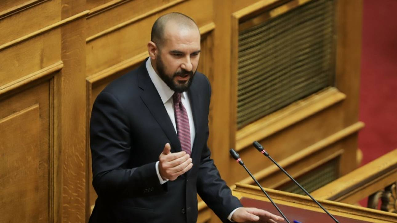 Τζανακόπουλος: Έχουμε εννέα μήνες για περαιτέρω θετικά μέτρα ελάφρυνσης