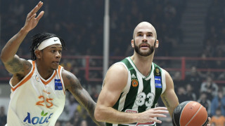 Basket League: Ο Παναθηναϊκός ΟΠΑΠ αποχαιρετά αήττητος το 2018