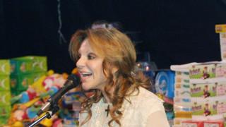Μαριάννα Τόλη: Συλλυπητήρια από το ΚΘΒΕ για τον θάνατό της