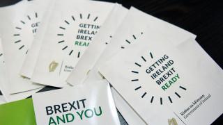 Αυξήθηκε κατά 22% το 2018 ο αριθμός των Βρετανών που υπέβαλαν αιτήσεις για ιρλανδικό διαβατήριο