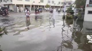 Φιλιππίνες: Στους 68 οι νεκροί από την τροπική καταιγίδα Ουσμάν