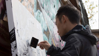 Eίναι ο JPS ο νέος Banksy;