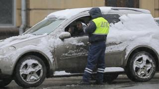 Σύλληψη Αμερικανού στη Μόσχα με την κατηγορία της κατασκοπείας