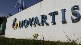 Νέα εξέλιξη στην υπόθεση Novartis: Άσκηση ποινικής δίωξης σε βάρος προστατευόμενου μάρτυρα