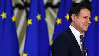 Ιταλικός προϋπολογισμός: Εγκρίθηκε οριστικά παρά τις ενστάσεις της αντιπολίτευσης