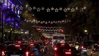 Παραμονή πρωτοχρονιάς: Μέχρι τι ώρα θα κινούνται τα ΜΜΜ