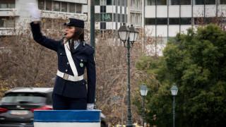 Κυκλοφοριακές ρυθμίσεις: Τι θα ισχύει στους δρόμους της Αθήνας την Πρωτοχρονιά