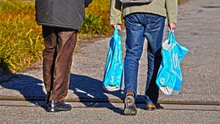 Πλαστική σακούλα: Αυξήθηκε η τιμή της