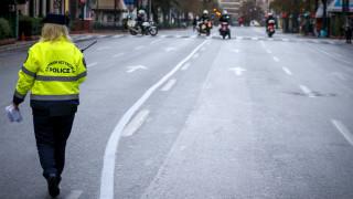 Πρωτοχρονιά: Οι κυκλοφοριακές ρυθμίσεις στους δρόμους της Αθήνας