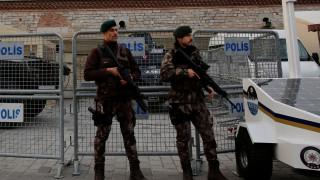 Τουρκία: Σύλληψη Γερμανού για υποστήριξη τρομοκρατικής οργάνωσης μέσω Facebook