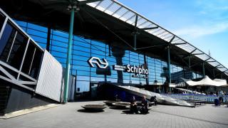 Συναγερμός σε αεροδρόμιο του Άμστερνταμ λόγω απειλής για βόμβα
