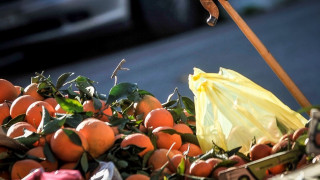 Πλαστική σακούλα: Πόσο θα κοστίζει από αύριο