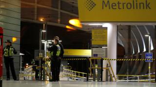 Μάντσεστερ: Επίθεση με μαχαίρι στον σταθμό Βικτόρια παραμονή της Πρωτοχρονιάς
