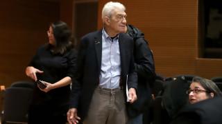 Το «αντίο» του Γιάννη Μπουτάρη στους δημότες Θεσσαλονίκης