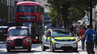 Πυροβολισμοί σε κλαμπ στο Λονδίνο με έναν τραυματία