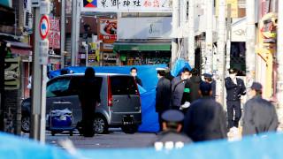 Ιαπωνία: Αυτοκίνητο έπεσε πάνω σε πλήθος – Εννέα τραυματίες