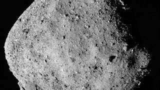 Νέο διαστημικό ρεκόρ για τη NASA λίγο πριν την εκπνοή του 2018