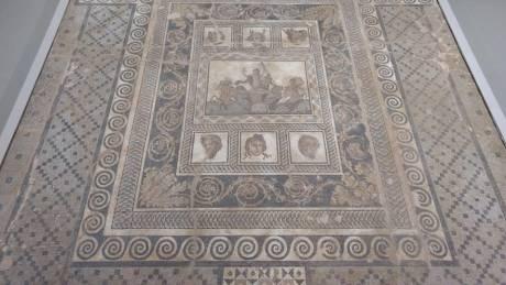 Δίον: Η ιερή πόλη των αρχαίων Μακεδόνων