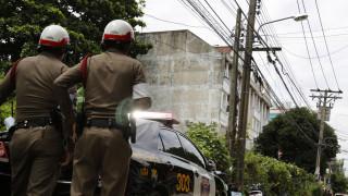 Ταϊλάνδη: Σκότωσε την οικογένειά του και αυτοκτόνησε μετά από πρωτοχρονιάτικο πάρτι