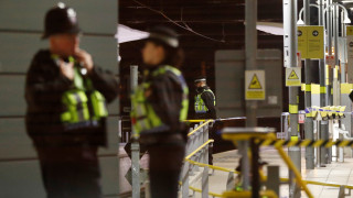 Τρόμος στο Μάντσεστερ: Η αντιτρομοκρατική αναλαμβάνει τη διερεύνηση της επίθεσης