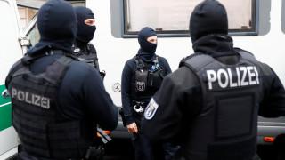 Γερμανία: Αυτοκίνητο έπεσε πάνω σε πλήθος – Tουλάχιστον τέσσερις τραυματίες