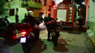 Κέρκυρα: Νεκρή 65χρονη από πυρκαγιά στο σπίτι της