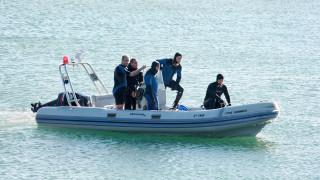 Θεσσαλονίκη: Εντοπίστηκε νεκρή γυναίκα στη θάλασσα στην περιοχή της Νέας Μηχανιώνας