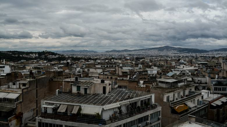 Κακοκαιρία «Ραφαήλ»: Πολλά τα προβήματα στην Αττική