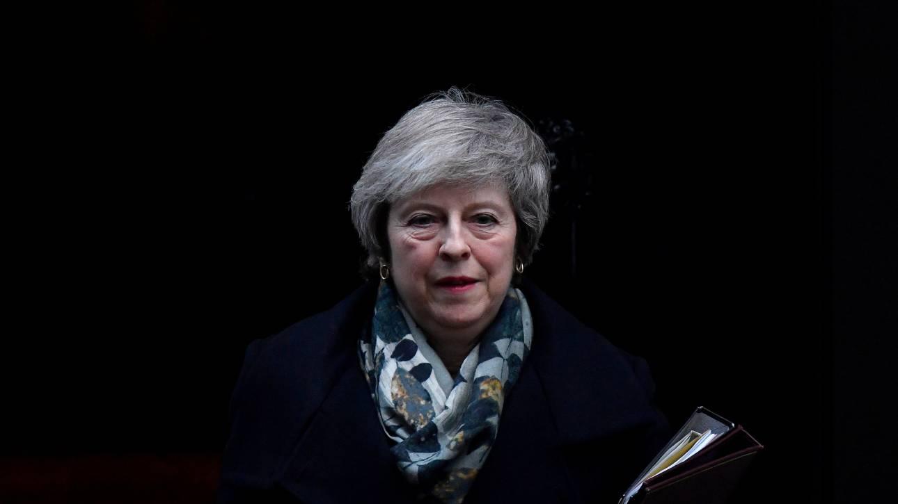 Ανάλυση CNNi για το Brexit: Το 2019 βρίσκει τη Βρετανία στην «εντατική»