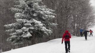 Έρχεται η «Σοφία» με ισχυρές χιονοπτώσεις και πολικές θερμοκρασίες: Πού θα χτυπήσει