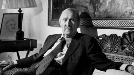 Μίνως Ζομπανάκης, ο σημαντικότερος τραπεζίτης της Νεώτερης Ελλάδας
