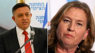Ισραήλ: Διάσπαση της αξιωματικής αντιπολίτευσης σε... live μετάδοση
