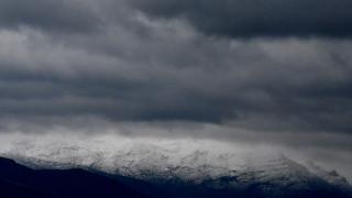 Νέο έκτακτο δελτίο επιδείνωσης του καιρού – Πού θα χιονίσει