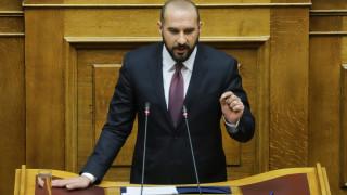 Τζανακόπουλος: Η κυβέρνηση θα ολοκληρώσει την τετραετία ακόμα και αν αποχωρήσουν οι ΑΝΕΛ