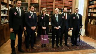 Παυλόπουλος: «Μας λείπει η αλληλεγγύη προς τον άνθρωπο»