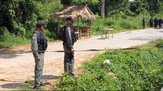 Φριχτό έγκλημα στην Ταϊλάνδη: Τσιμέντωσαν δύο ακτιβιστές και τους πέταξαν σε ποτάμι