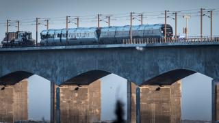 Δανία: Αυτή είναι πιθανόν η αιτία του σιδηροδρομικού δυστυχήματος με τους έξι νεκρούς