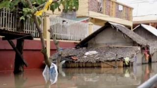 Φιλιππίνες: Στους 85 οι νεκροί από τις κατολισθήσεις και τις πλημμύρες