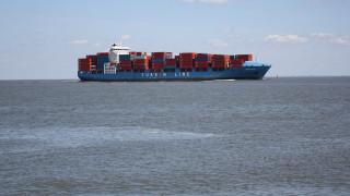 Συναγερμός στις Αρχές: Έπεσαν κοντέινερς με επικίνδυνη ουσία στη Βόρεια Θάλασσα