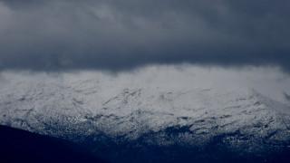 Καιρός: H «Σοφία» κάνει την Ελλάδα… Σιβηρία με πολικό ψύχος και χιόνια