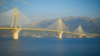 Οι νέες τιμές στα διόδια της γέφυρας Ρίου-Αντιρρίου - Από πότε θα ισχύσουν και ποιοι... γλιτώνουν