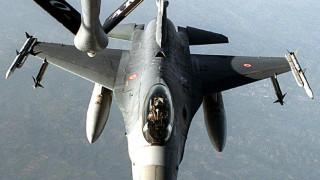 Νέες τουρκικές υπερπτήσεις στο Αιγαίο: Εικονική αερομαχία μεταξύ ελληνικών και τουρκικών μαχητικών