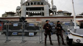 Τουρκία: Συνελήφθησαν δύο Γαλλίδες ως υπόπτες για σχέσεις με τον ISIS