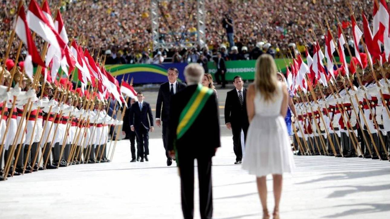 Βραζιλία: Θέλει να ελέγχει τις δράσεις των ΜΚΟ η κυβέρνηση Μπολσονάρου