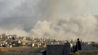 Συρία: Σφοδρές συγκρούσεις μεταξύ τζιχαντιστών και ανταρτών στα βορειοδυτικά