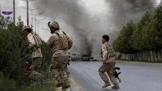 Αφγανιστάν: Πέντε στρατιώτες σκοτώθηκαν σε βομβιστική επίθεση των Ταλιμπάν